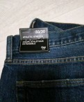 Новые джинсы gap, фирменные мужские майки