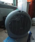 Продам тепловентилятор kingstone fh-803a, Сертолово