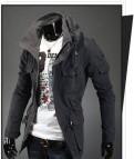 Термобелье мужское повседневное, куртка мужская весна-лето
