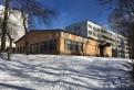 Продам отдельно стоящее здание, магазин/кафе, Луга