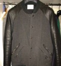 Пиджак мужской аукро, куртка Balmain