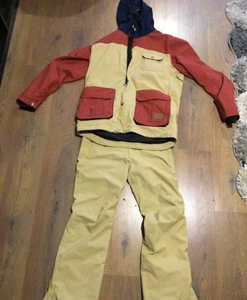 a8b88173 Продам сноубордический костюм O'Neill, толстовка nike aliexpress ...