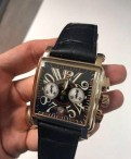 Franck Muller Conquistador Cortez King Chronograph