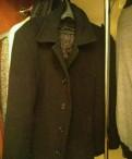 Зимняя спортивная одежда для мужчин на авито, пальто мужское