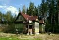 Дом 60 м² на участке 11 сот