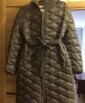 Зимнее пальто, zara одежда купить в интернет магазине