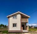 Дом 93 м² на участке 4.2 сот