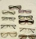 Оправа, очки с диоптриями