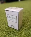Туалетная вода Miss Dior
