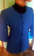 Удлинённая рубашка женская, свадебное платье с разрезом от бедра купить