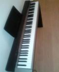 Цифровое пианино casio PX-130