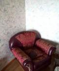 Кресла, Каменка
