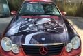 Mercedes-Benz C-класс, 2006