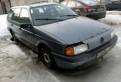 Volkswagen Passat, 1988