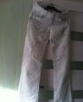 Продам женские летние брюки б\у, черные джинсы женские модные