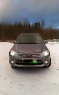 Ford Escape, 2008, Тосно