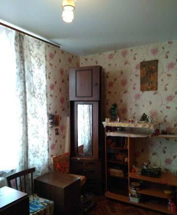 Комната 13. 1 м² в 5-к, 2/3 эт