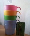 Пластиковые стаканчики, в т.ч.для микроволновки