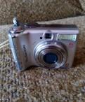 Фотоаппарат Canon Power Shot A560
