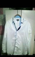 Рубашка zara, шорты бермуды мужские