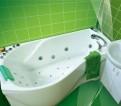 Реставрация ванн. Наливная ванна