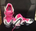 Бутсы adidas nemeziz messi 17. 1 fg by2406, кроссовки Nike Lil Penny Posite