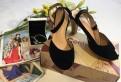 Новые женские босоножки, обувь из германии с доставкой в россию