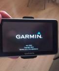 Навигатор Garmin Nuvi 2450