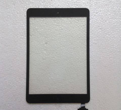 Сенсорное стекло, тачскрин iPad