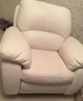 Кожаное кресло, Лесколово