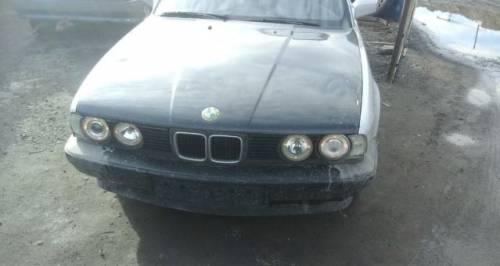 BMW 5 серия, 1992