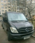 Mercedes-Benz Sprinter, 2010, Шлиссельбург