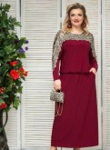 Юбка и блуза костюм 52, 54, 58 размер, женские купальники марко