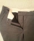 Модис одежда магазин, брюки офисный вариант марка HM р.44-46 в идеале