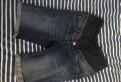 Джинсовые шорты для беременных HM 42 российский, норковые шубы в тайланде