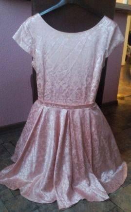 Женская одежда со скидкой 75 все размеры, выпускное платье