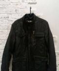 Жилет мужской шелк, куртка р.48-50