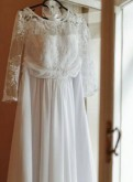15349 валенсия свадебное платье, свадебное платье