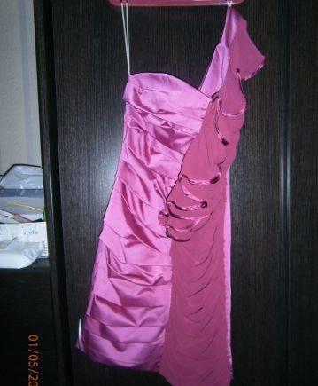 Платье на выпускной новое, нижнее белье больших размеров интернет магазин розница