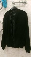 Куртка из искусственной овчины threadbare, толстовки мужские с капюшоном остин