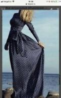 Пижама мужская больших размеров 2000 рублей, платье длинное