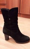 Сапоги зимние, лакост обувь женская