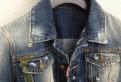 Куртка джинсовая Dsquared Dsquared2, купить бриджи летние мужские