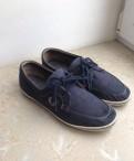 Мужская обувь фирмы ecco, мокасины кеды Fred Perry 39 размер