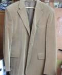Пиджак концертный, толстовка с капюшоном ccm
