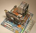 Компьютер в сборе (комплект)