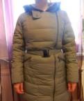 Брюки бананы мужские с бархата, куртка зимняя (пуховик)
