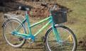 Новый велосипед stels navigator 210