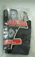 Перчатки Grizzly power lifting xl новые