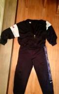 Футболка ripndip и supreme, костюм спортивный